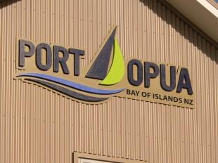 Port-Opua